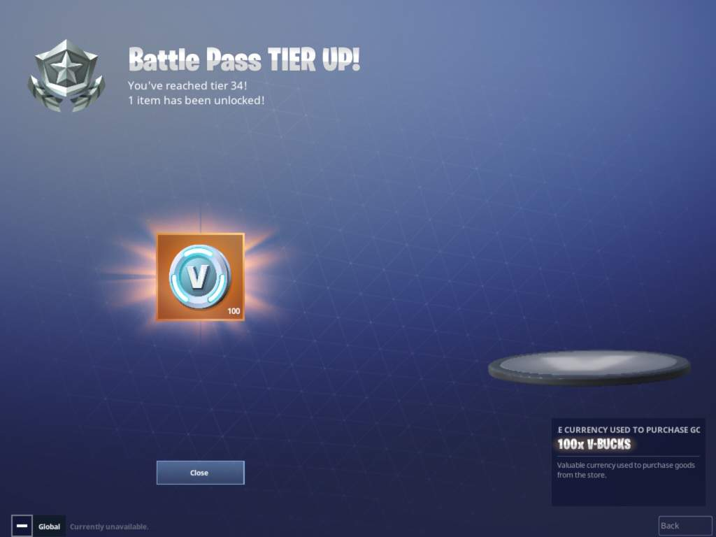 vbucks fortnite battle royale