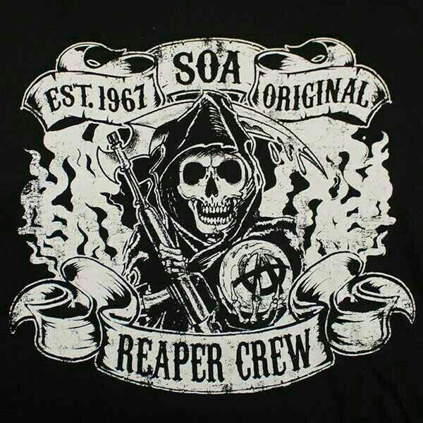 sons of anarchy wiki