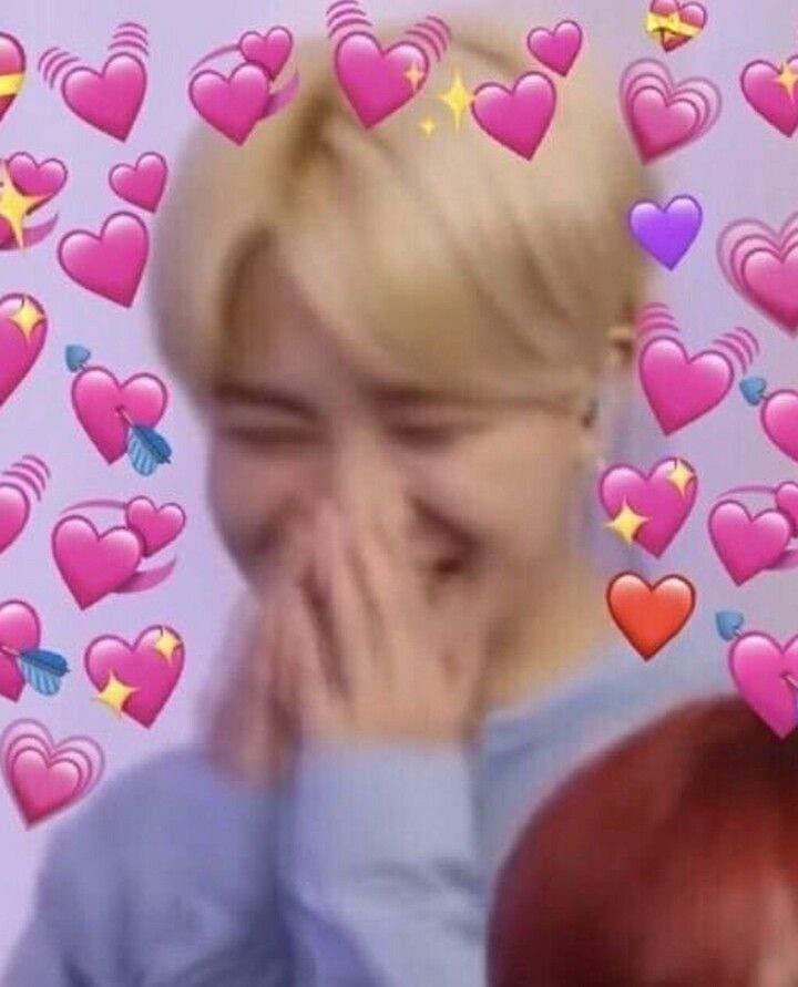 Heart Jimin Memes Park Jimin Amino