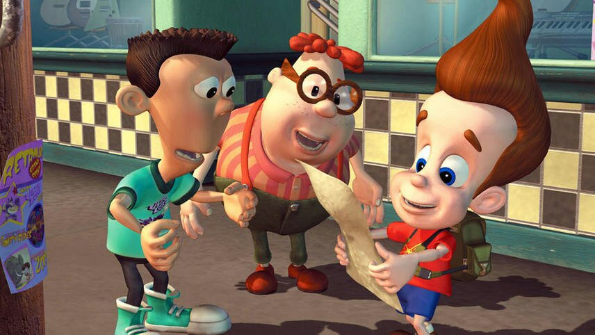 The Cancelled Jimmy Neutron Season 4 Revival And The Rumored Sequel