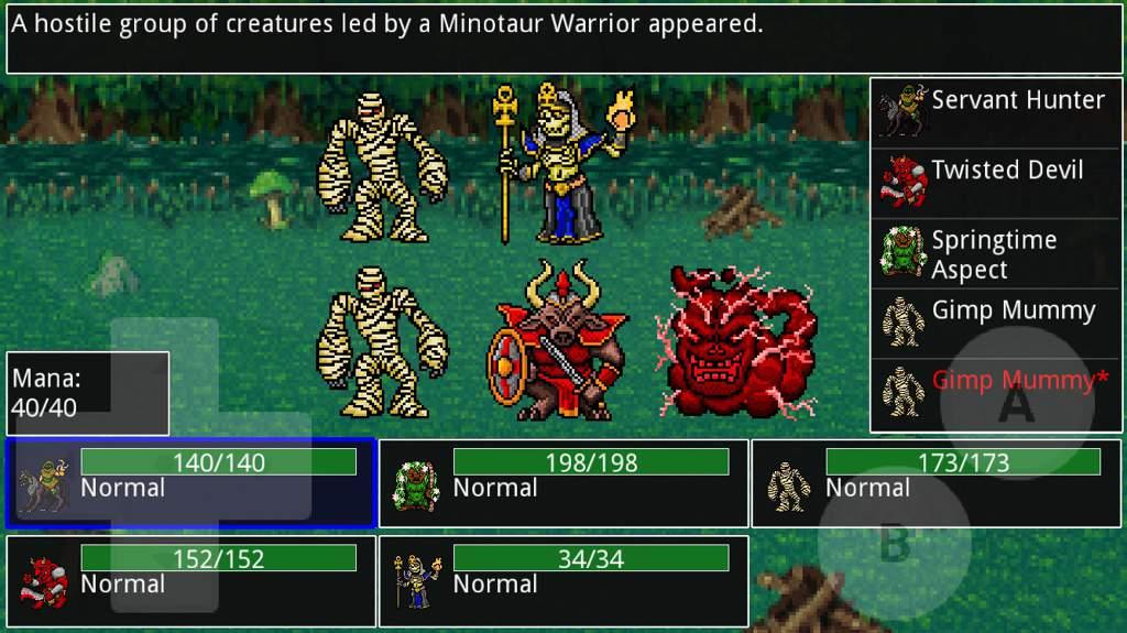 Siralim is the Best RPG game | RPG Maker Amino