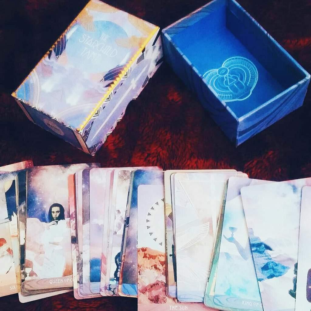 Tarot Talk ~ Favourite deck (s) | Spirituality 。ϟ☆ Amino