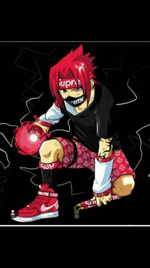 Naruto Supreme: Supreme Sasuke