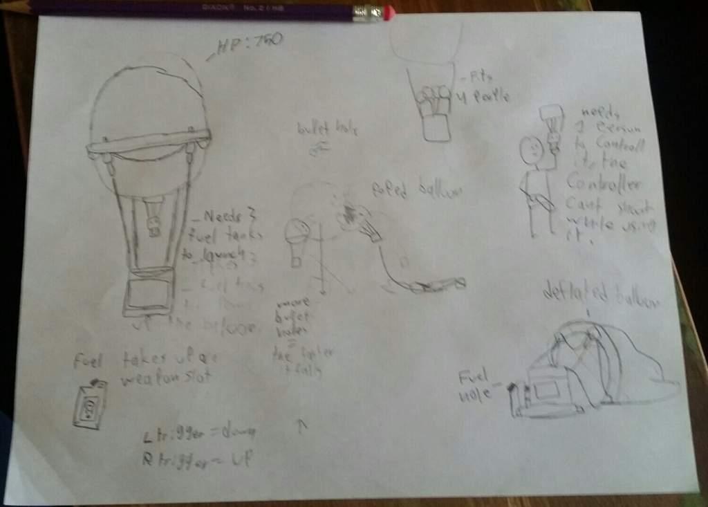 Hot Air Balloon Idea Fortnite Battle Royale Armory Amino