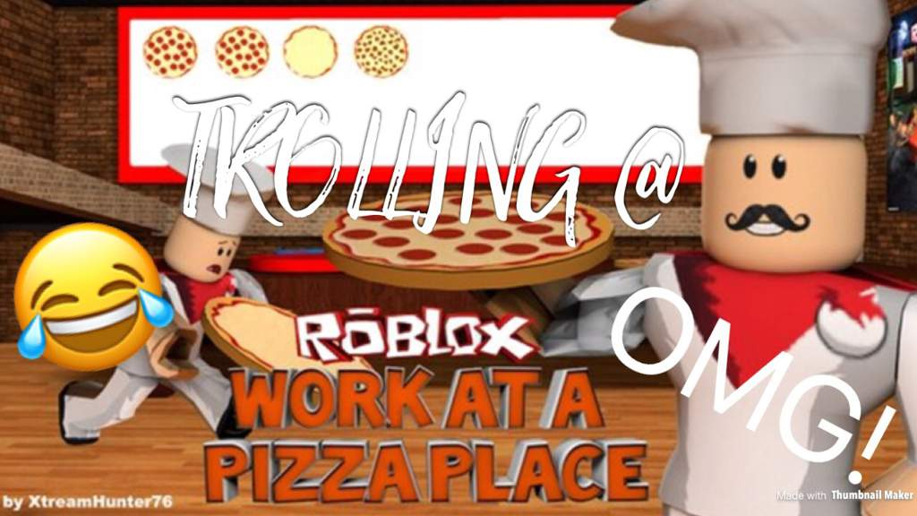 Roblox Animation Pizza Place Trolling On Work At A Pizza Place Roblox Amino