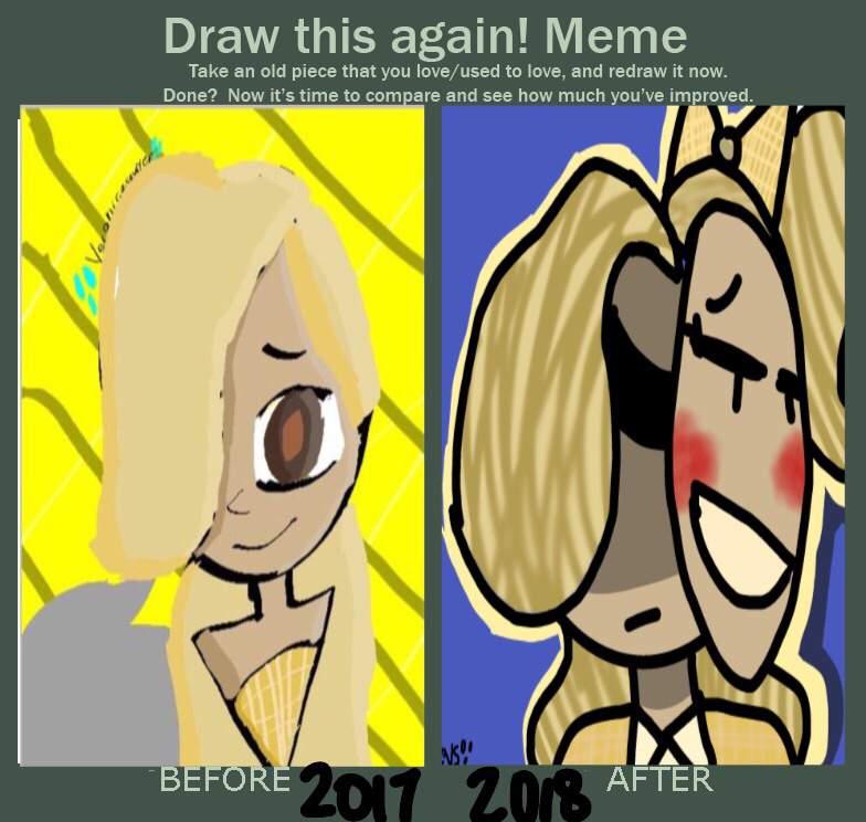 Draw This Again Meme Heathers Amino