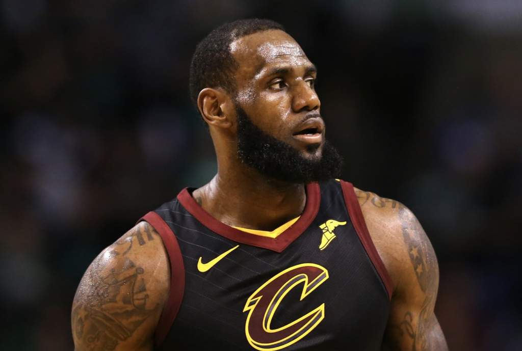 Report  LeBron James Will Drop Trailer For Space Jam 2 This Summer ... 9e0c87371