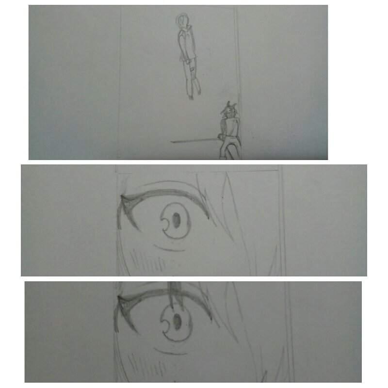 Redraw Manga   Owari No Seraph   •Anime• Amino