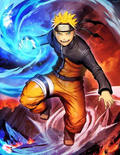 Image: Naruto Uzumaki | Omniversal Battlefield Wiki | FANDOM