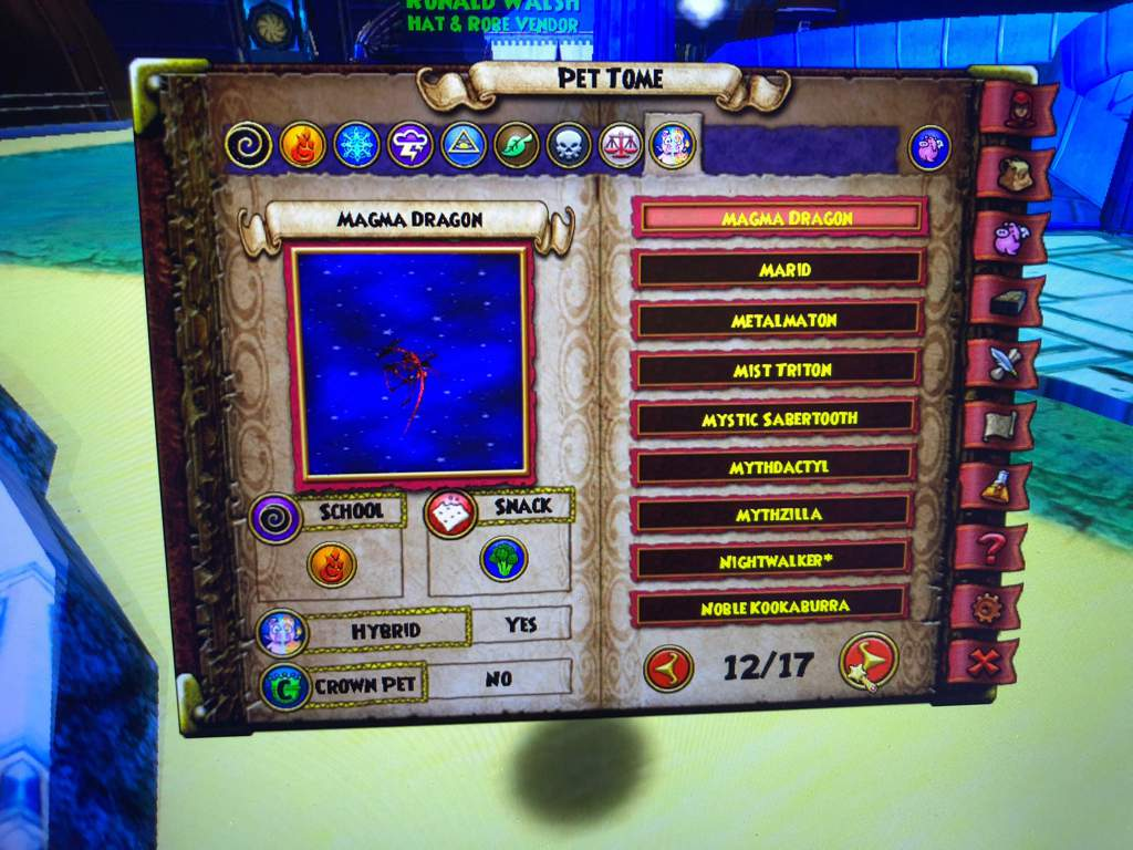 Pet Tome Collection Guide (Hybrid) | Wiki | Wizard101 Hatchery Amino
