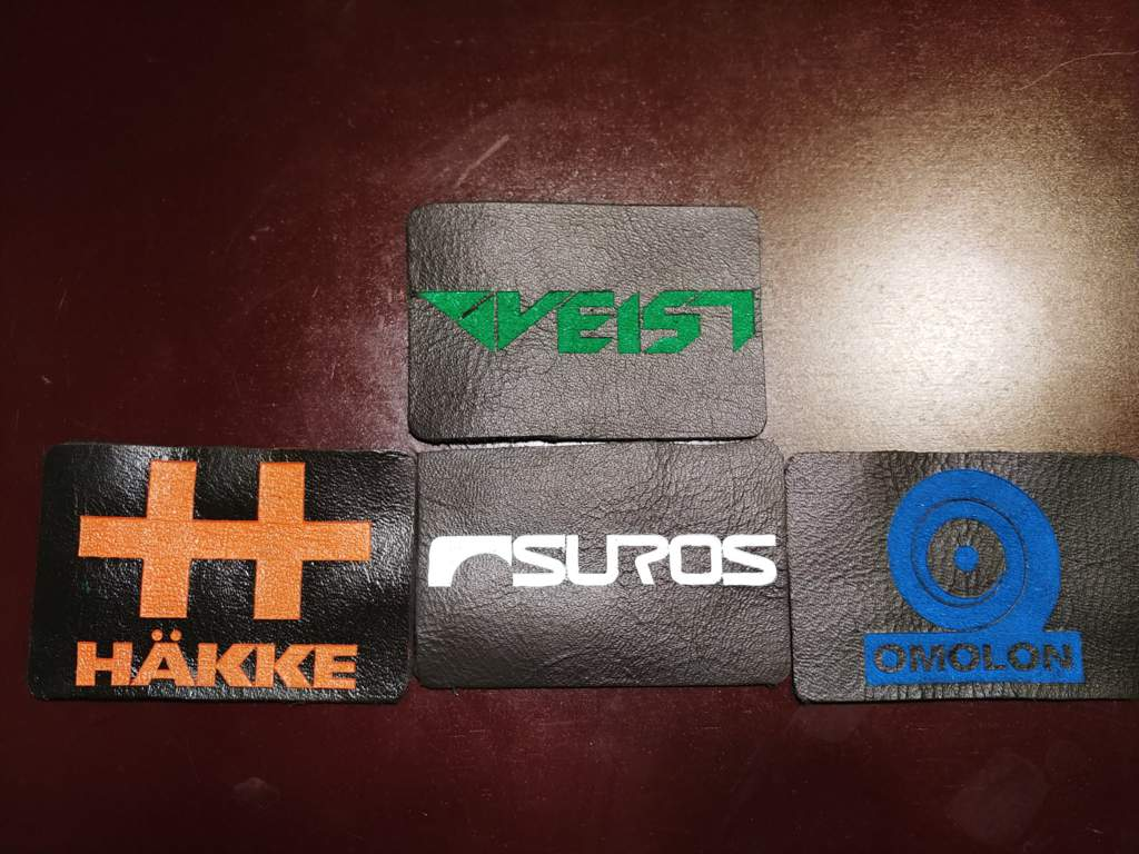 Laser Engrave Video Game Patches Video Games Amino