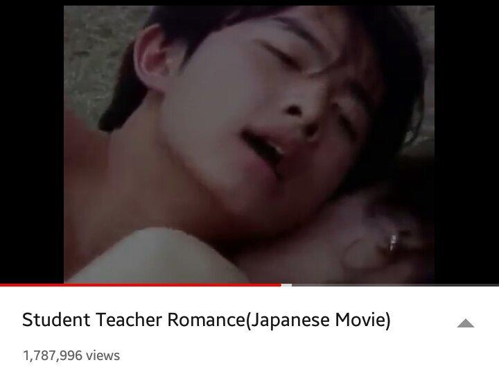 www teacher and student romance