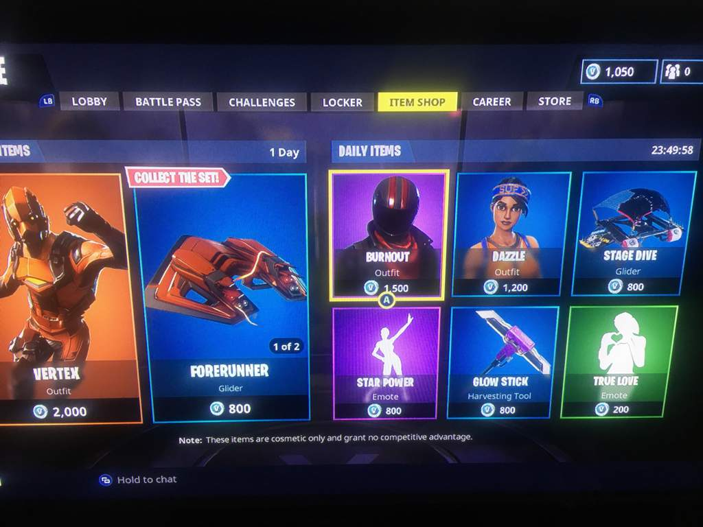 Look At The Item Shop Fortnite Battle Royale Armory Amino
