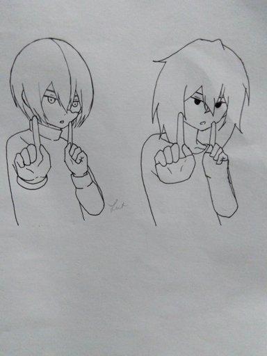 Luxrionne | My Hero Academia Amino