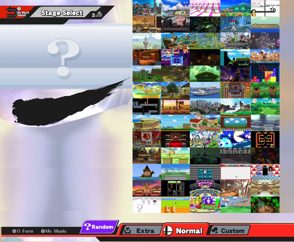 Super Smash Bros  Ultimate Past and New Stages Prediction | Smash Amino