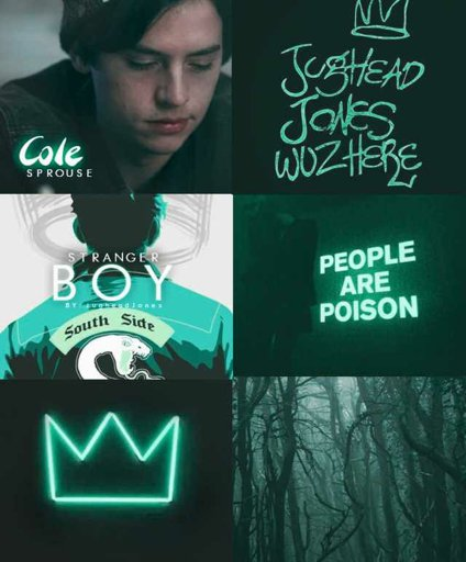 Jughead Jones Wallpaper: Riverdale Brasil ㅤ Amino