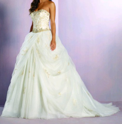 Choose a Disney Princess inspired Wedding Gown | Disney Amino