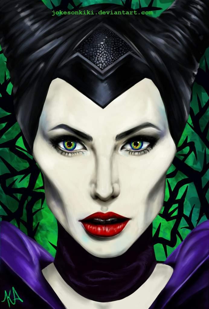 Maleficent Fan Art Artists For Artists Amino