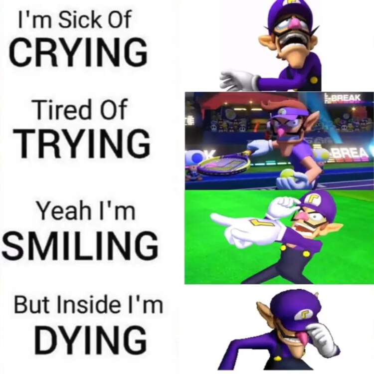 What Is Everyones Opinion Of Waluigi In Smash Smash Ultimate Amino