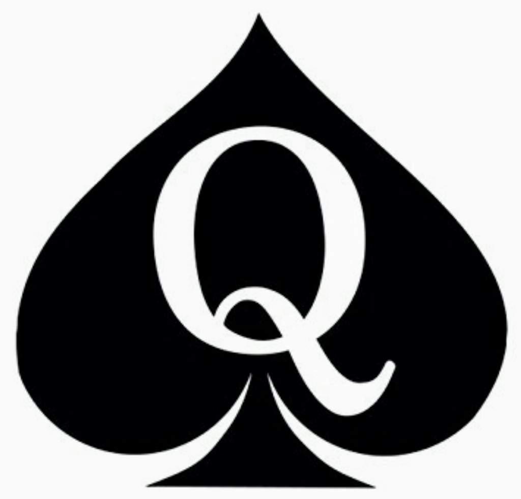 Queen Of Spades Png