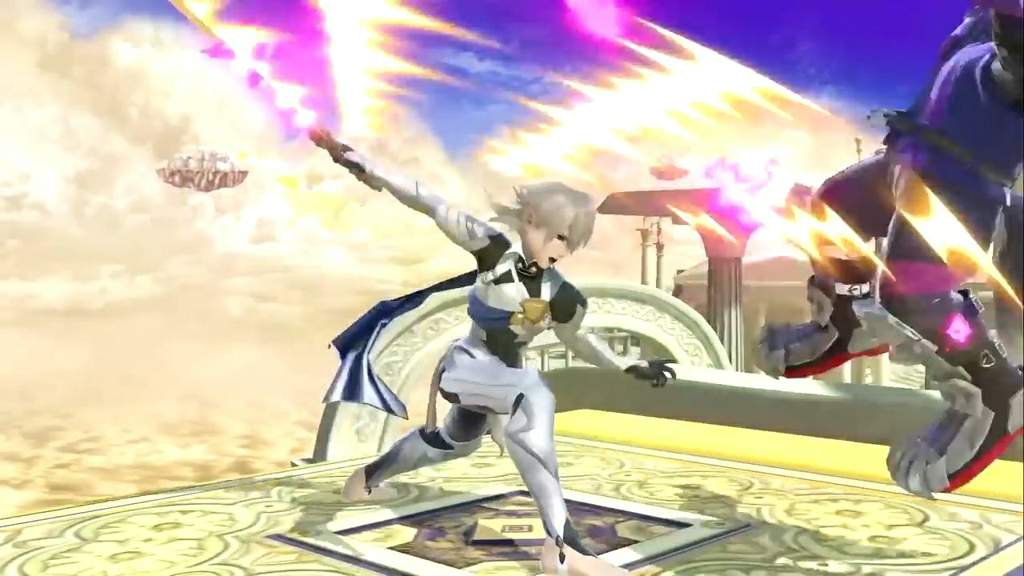 A Pre-Launch Corrin Analysis [Super Smash Bros  Ultimate