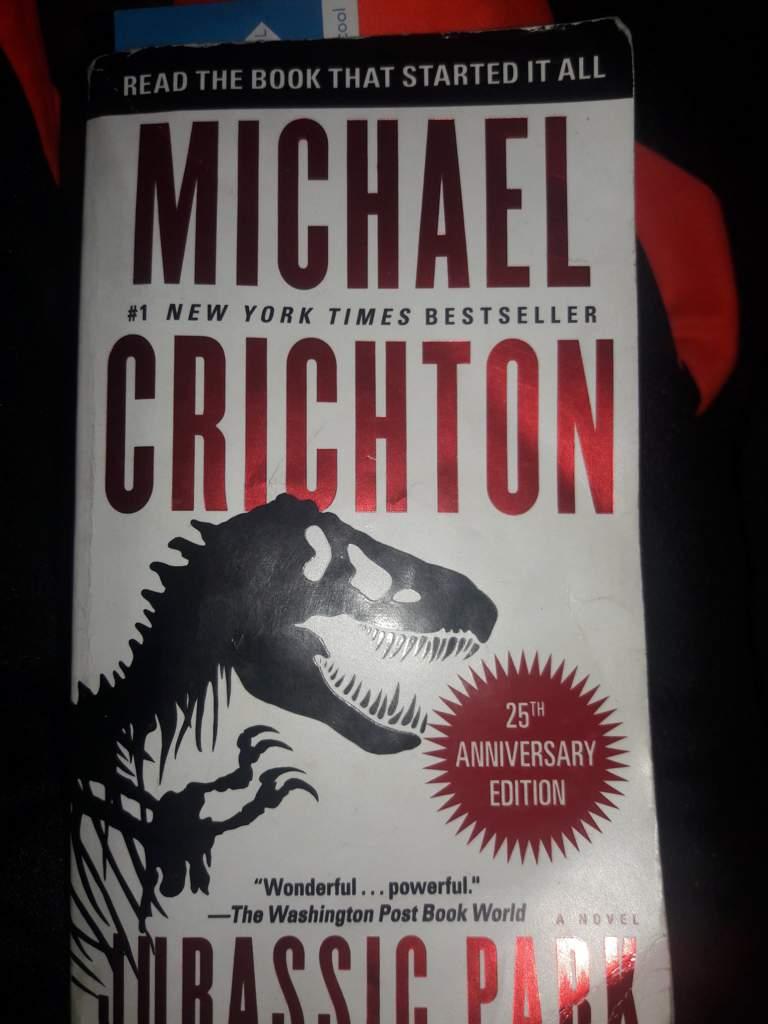 Michael Crichton nano