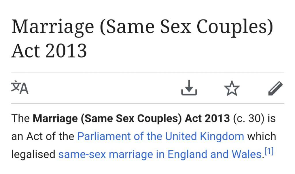 Acceptance Of Same Sex Marriage In The Uk Over The Past 20 Years