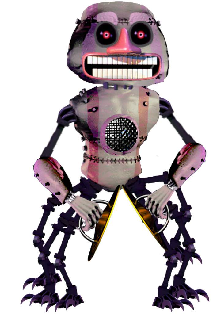 Monster Music Man Five Nights At Freddys Amino