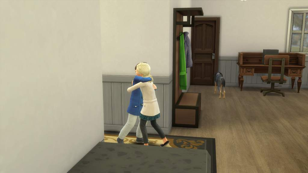 My story about my family and me part 3 | Sims Amino