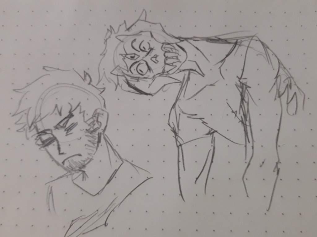 Ignore him, Odin   Ava's Demon (Webcomic) Amino