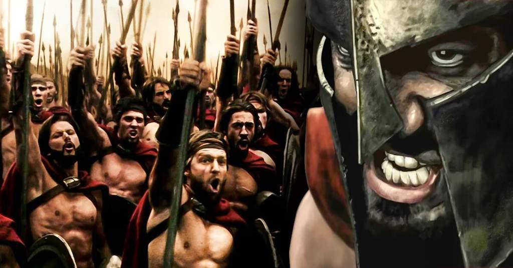 Frases Espartanas Historia Universal Amino