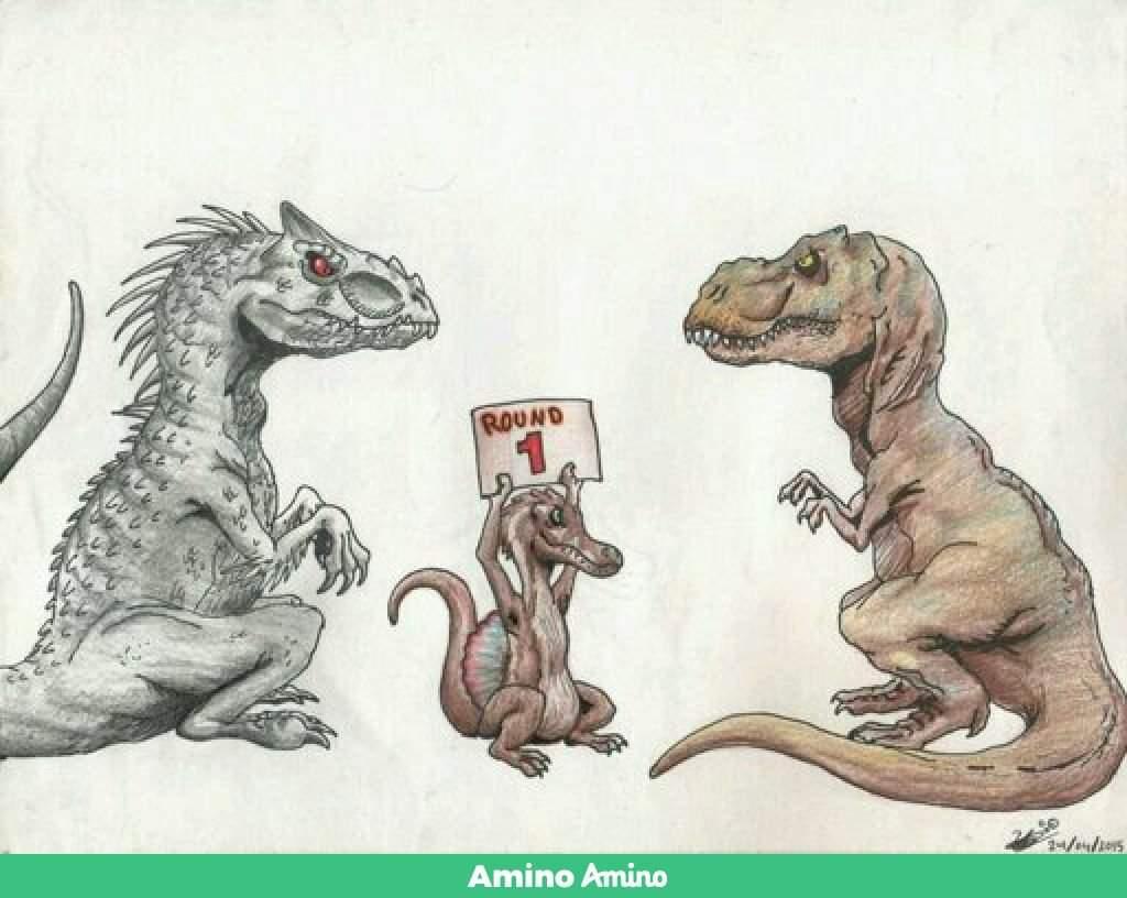 Desenho Do Indominus Rex-desenho do indominus rex para ...