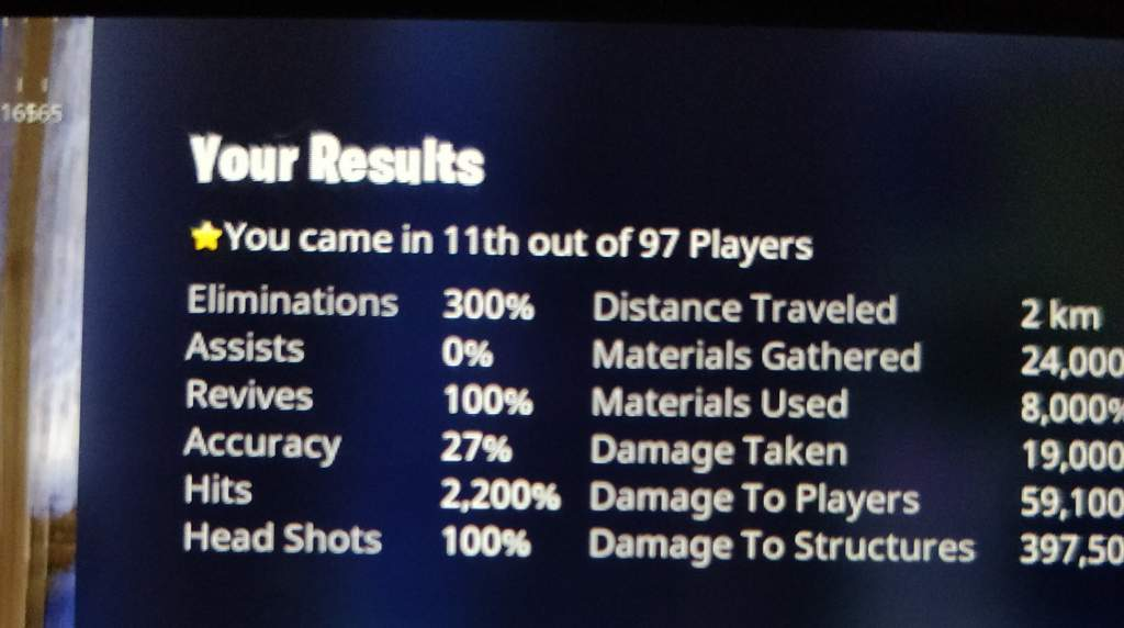 My Stats Are Weird Switch Fortnite Battle Royale Armory