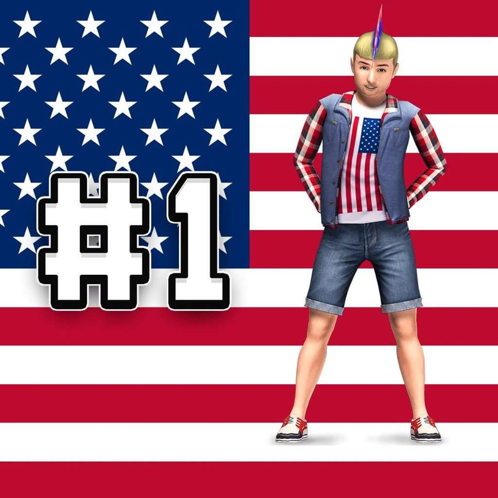 "Avakin Life on Instagram: ""💪 Chill with LKWD Brad for FREE American"