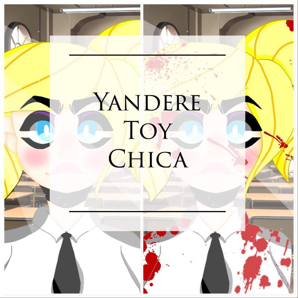 ️🔪Fnaf Ultimate Custom Night- Yandere Toy Chica