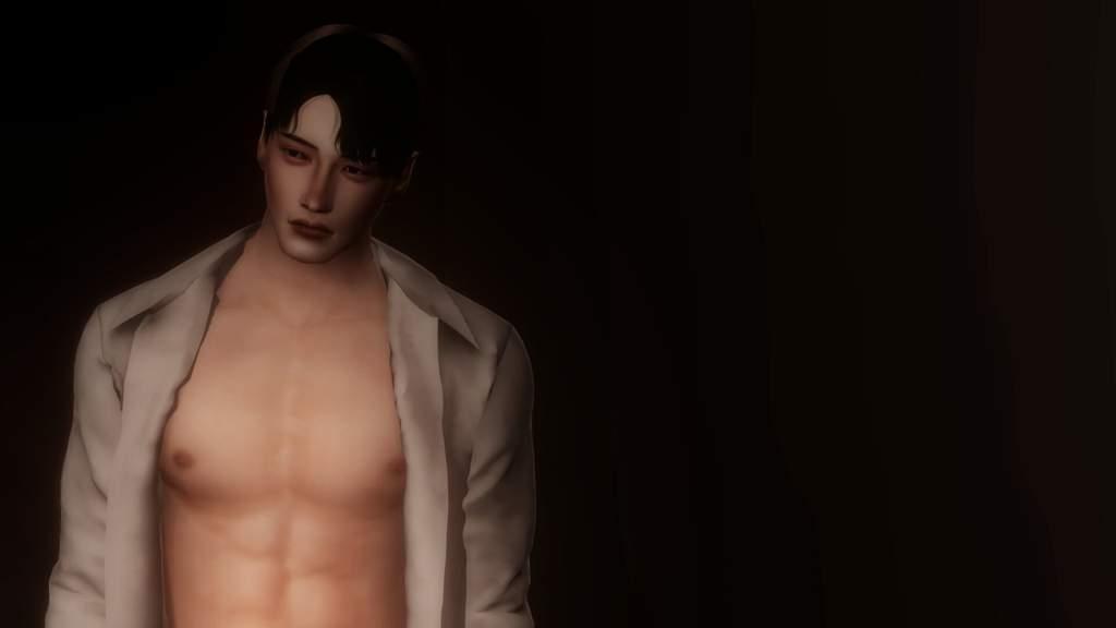 Sim Model Ji Chang Wook Sims Amino