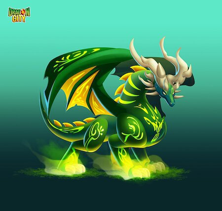 dragon city faq