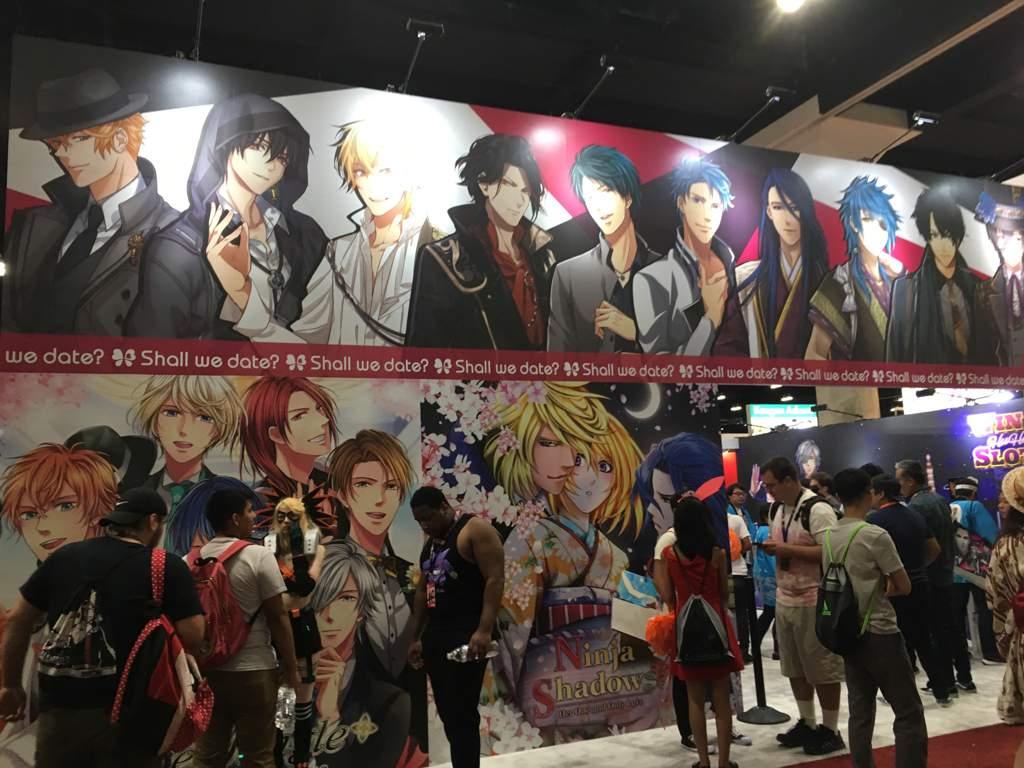 anime expo dating