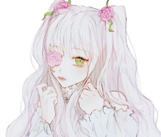 Aesthetic Anime Girls ~
