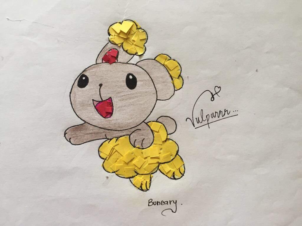 Pokémon Collage 200 Followers Special Pokémon Amino