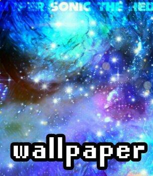 Wallpaper Hyper Sonic Sonic The Hedgehog Español Amino