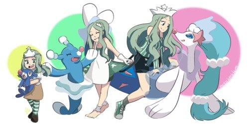 Starbucks Mermaid Anime Ver Anime Amino