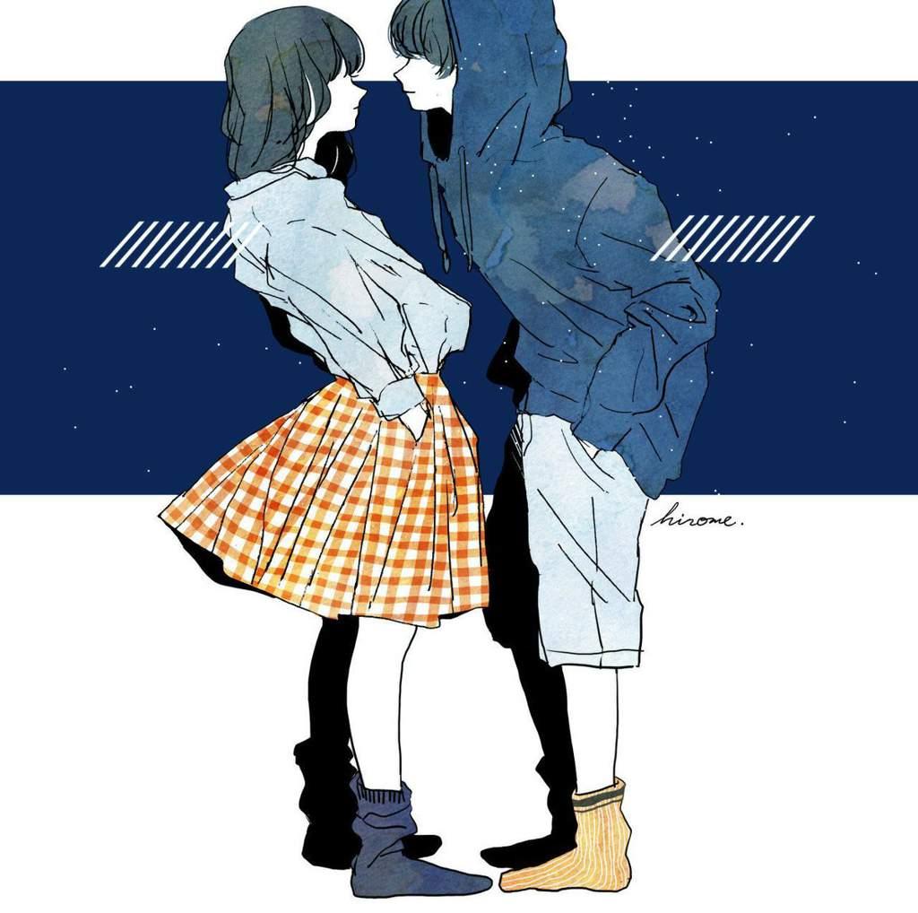 Aesthetic Anime Couples ~   Anime Amino