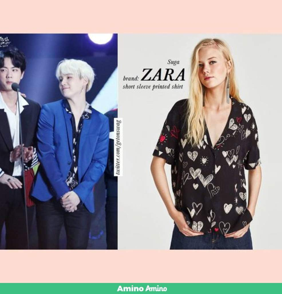 d7f2d46ff8a0 I recreated Bts Suga's Outfit 🖤 | KPop Style Amino