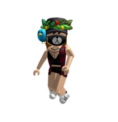 red bear face mask roblox code
