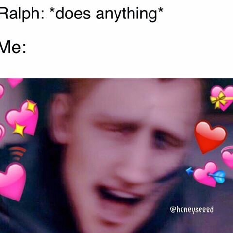 Shitpost Of Memes Of Ralph And Some Hank Detroit Become Human