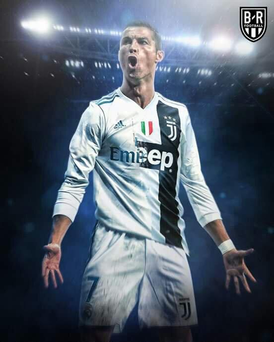 Cristiano Ronaldo oficializado como novo reforço da Juventus ... 8d924956a41e8