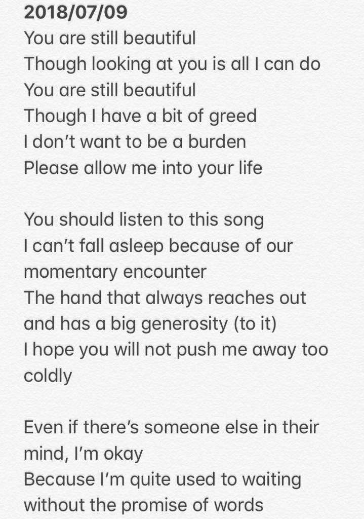 Love Me Ikon Lyrics English
