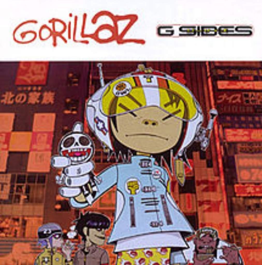 Gorillaz Albums Ranked Worst To Best | Gorillaz Amino