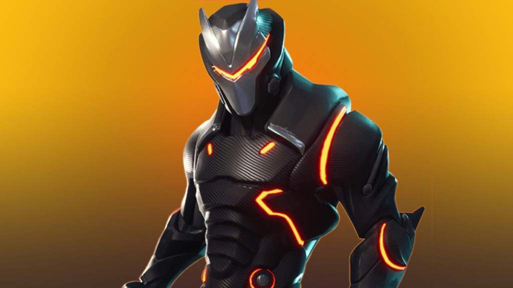 Fortnite Skin Reviews Oblivion And Omega Fortnite Battle Royale